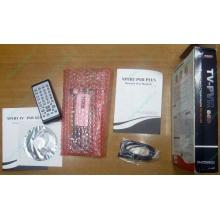НЕДОУКОМПЛЕКТОВАННЫЙ внутренний TV-tuner Kworld Xpert TV-PVR 883 (V-Stream VS-LTV883RF) PCI (Шахты)