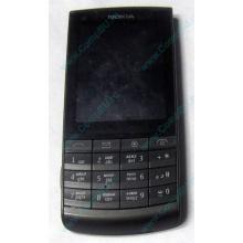 Телефон Nokia X3-02 (на запчасти) - Шахты