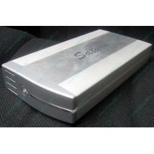 Внешний кейс из алюминия ViPower Saturn VPA-3528B для IDE жёсткого диска в Шахтах, алюминиевый бокс ViPower Saturn VPA-3528B для IDE HDD (Шахты)