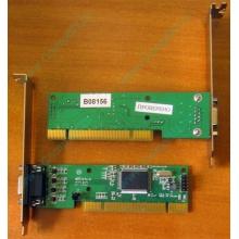 Плата видеозахвата для видеонаблюдения (чип Conexant Fusion 878A в Шахтах, 25878-132) 4 канала (Шахты)