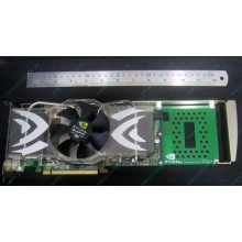 Видеокарта nVidia Quadro FX4500 (Шахты)