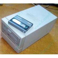 Стример HP SuperStore DAT40 SCSI C5687A в Шахтах, внешний ленточный накопитель HP SuperStore DAT40 SCSI C5687A фото (Шахты)
