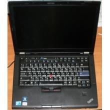 "Ноутбук Lenovo Thinkpad T400S 2815-RG9 (Intel Core 2 Duo SP9400 (2x2.4Ghz) /2048Mb DDR3 /no HDD! /14.1"" TFT 1440x900) - Шахты"