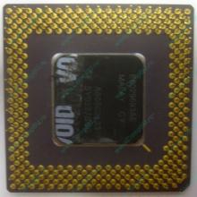 Процессор Intel Pentium 133 SY022 A80502-133 (Шахты)