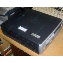 Компьютер HP D530 SFF (Intel Pentium-4 2.6GHz s.478 /1024Mb /80Gb /ATX 240W desktop) - Шахты