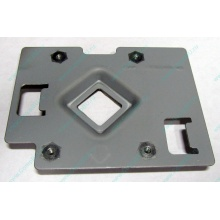 Металлическая подложка под MB HP 460233-001 (460421-001) для кулера CPU от HP ML310G5  (Шахты)