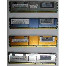 Серверная память HP 398706-051 (416471-001) 1024Mb (1Gb) DDR2 ECC FB (Шахты)
