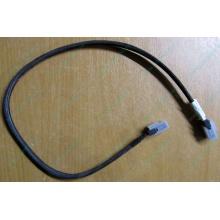 Кабель HP 493228-005 (498425-001) Mini SAS to Mini SAS 28 inch (711mm) - Шахты