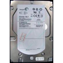 Жесткий диск 600Gb 15k Dell 9FN066-008 6G SAS ( Seagate Cheetach ST3600057SS 15K.7) - Шахты