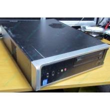 Компьютер Intel Core i3 2120 (2x3.3GHz HT) /4Gb DDR3 /250Gb /ATX 250W Slim Desktop (Шахты)