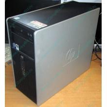 Компьютер HP Compaq dc5800 MT (Intel Core 2 Quad Q9300 (4x2.5GHz) /4Gb /250Gb /ATX 300W) - Шахты