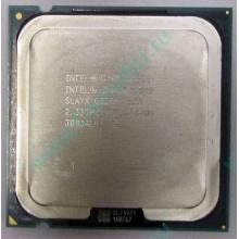 Процессор Intel Core 2 Duo E6550 (2x2.33GHz /4Mb /1333MHz) SLA9X socket 775 (Шахты)