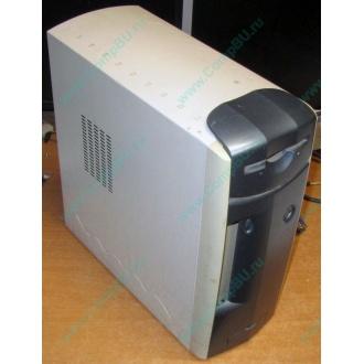 Маленький компактный компьютер Intel Core i3 2100 /4Gb DDR3 /250Gb /ATX 240W microtower (Шахты)