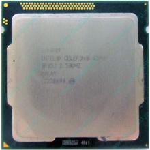 Процессор Intel Celeron G540 (2x2.5GHz /L3 2048kb) SR05J s.1155 (Шахты)
