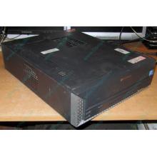 Б/У лежачий компьютер Kraftway Prestige 41240A#9 (Intel C2D E6550 (2x2.33GHz) /2Gb /160Gb /300W SFF desktop /Windows 7 Pro) - Шахты
