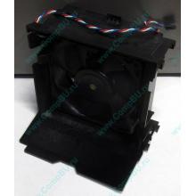 Вентилятор для радиатора процессора Dell Optiplex 745/755 Tower (Шахты)