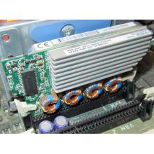 VRM модуль HP 367239-001 (347884-001) 12V с катушками для Proliant G4 (Шахты)