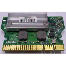 VRM модуль HP 367239-001 (347884-001) Rev.01 12V для Proliant G4 (Шахты)