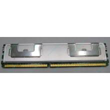 Серверная память 512Mb DDR2 ECC FB Samsung PC2-5300F-555-11-A0 667MHz (Шахты)