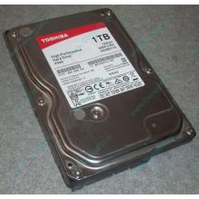 Дефектный жесткий диск 1Tb Toshiba HDWD110 P300 Rev ARA AA32/8J0 HDWD110UZSVA (Шахты)
