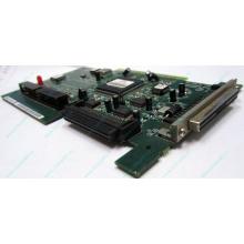 SCSI-контроллер Adaptec AHA-2940UW (68-pin HDCI / 50-pin) PCI (Шахты)