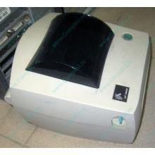 Нерабочий термопринтер Zebra LP 2844 (Шахты)
