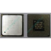 Процессор Intel Celeron (2.4GHz /128kb /400MHz) SL6VU s.478 (Шахты)