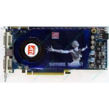 Б/У видеокарта 256Mb ATI Radeon X1950 GT PCI-E Saphhire (Шахты)