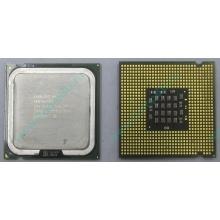 Процессор Intel Pentium-4 524 (3.06GHz /1Mb /533MHz /HT) SL8ZZ s.775 (Шахты)