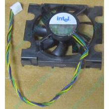 Вентилятор Intel D34088-001 socket 604 (Шахты)
