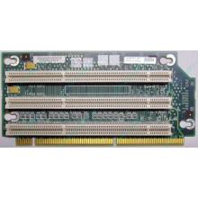 Райзер PCI-X / 3xPCI-X C53353-401 T0039101 для Intel SR2400 (Шахты)