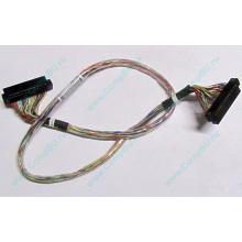 "6017B0045301 в Шахтах, 68pin SCSI кабель 26.5"" / 57cm для корзины HDD Intel SR2400 (Шахты)"