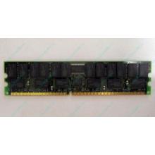 Infineon HYS72D128320GBR-7-B IBM 09N4308 38L4031 33L5039 1Gb DDR ECC Registered memory (Шахты)