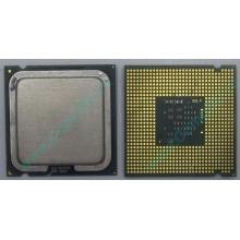 Процессор Intel Pentium-4 524 (3.06GHz /1Mb /533MHz /HT) SL9CA s.775 (Шахты)