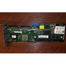 13N2197 в Шахтах, SCSI-контроллер IBM 13N2197 Adaptec 3225S PCI-X ServeRaid U320 SCSI (Шахты)