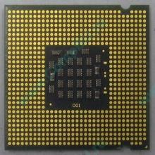 Процессор Intel Celeron D 345J (3.06GHz /256kb /533MHz) SL7TQ s.775 (Шахты)