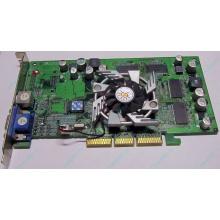 Sparkle SP7100 Rev A3 64Mb nVidia GeForce4 MX440 AGP (Шахты)