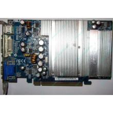 Дефективная видеокарта 256Mb nVidia GeForce 6600GS PCI-E (Шахты)