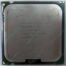 Процессор Intel Celeron D 331 (2.66GHz /256kb /533MHz) SL8H7 s.775 (Шахты)