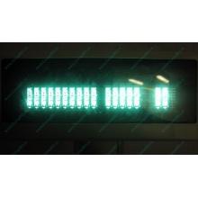 Глючный дисплей покупателя 20х2 в Шахтах, на запчасти VFD customer display 20x2 (COM) - Шахты
