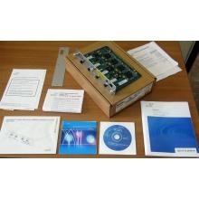 Модуль 3C17710 (4 порта 1000BASE-SX) для 3COM SuperStack 3 Switch 4900 (Шахты)
